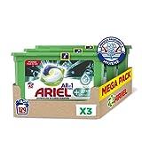 Ariel Allin1 Pods UNstoppables - Detergente en cápsulas para la lavadora, fragancia Lenor...