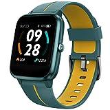 UMIDIGI Reloj Inteligente con GPS,Smartwatch Hombre Mujer Niños con Monitor de Frecuencia...