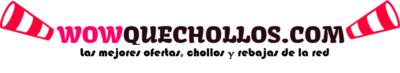 WowQueChollos【Los Mejores Chollos de Internet】