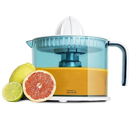 Exprimidor de naranjas eléctrico al mejor precio