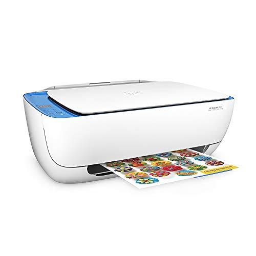 Impresora barata con Wifi. Impresora HP Deskjet 3639